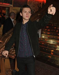 19 Times Tom Holland Was Too Cute For Words http://fancytemplestore.com