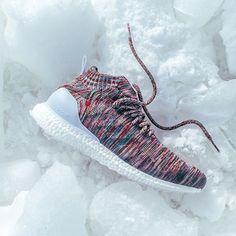 Adidas Originals @adidasoriginals: adidas Consortium and @KITH present the Aspen Pack with two seasonal silhouettes