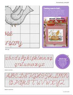(4) Gallery.ru / Фото #25 - Cross Stitch Gold 110 - tymannost