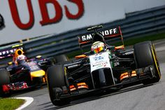 F1: Force India thought it was set to win in Canada RACER.com