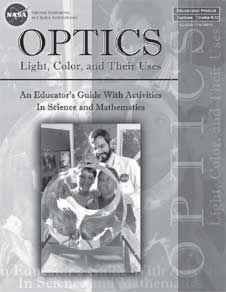 NASA for Educators of the Optics Educator Guide