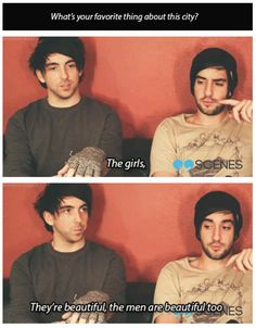 Jack and Alex :)