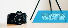 Here in this article, we have listed the best premium WordPress photography themes.