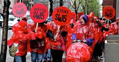 The New Year Brought a Higher Minimum Wage in Some States | GOOD