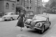 Frank Horvat: La Vraie Femme - L'Œil de la photographie