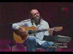 No me pidas ser tu amigo (Fernando Delgadillo) - YouTube