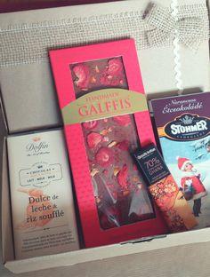 ciocolata de sarbatori cadou chocoliciousbox.com