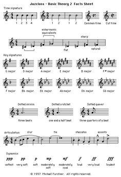 Music Theory 2 id Worksheet Music Books, Music Theory, Flute, Worksheets, Sheet Music, Flutes, Literacy Centers, Musik, Tin Whistle