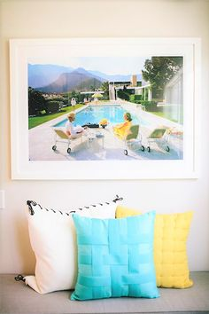 48 Best Slim Aarons Images Dekoration Home Interiors