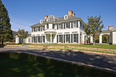 Woodside Home Sells for $117,500,000