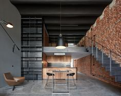 Gallery of Loft With Love / CMC architects - 1