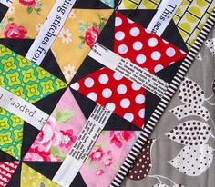 Red Pepper Quilts: July 2012 Butterfly Block Tutorial