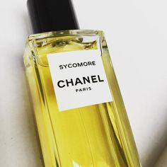 Chanel Les Exclusifs Sycomore