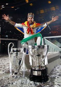Real Madrid @bigchoicenet