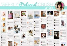 Best Friends For Frosting is crushing on Joy Cho's Pinterest boards!
