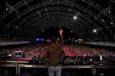 Markus Schulz in concert. Love Markus? Visit http://trancelife.us to read our latest #GDJB reviews!