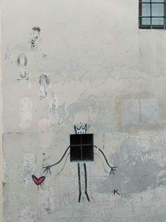 Firenze Street Art ph. Paolo Felicetti