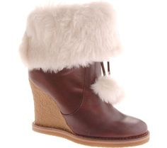 Best Boots For Women | Jessica Simpson Womens Holla ShoesRugged Brown Leather7 M US * See this great product.(It is Amazon affiliate link) #l4l