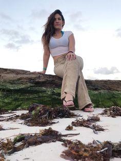Ocean air 🌊, Salty hair 💋 . . . #actress #rociogeraldine #mindbodysoul #journey #model #lifecoach #leaveyourmark #speaker #missdominicanrepublic #motivationalspeaker #keynotespeaker #vlogger #mindfulnesscoach #publicspeaker #strategist #blogger #breathwork #blessedsunday #improv #dominicanrepublic #branding