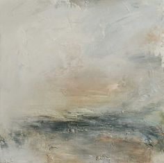 Margin oil on canvas 50cm x 50cm by Dion Salvador Lloyd http://www.dionsalvador.co.uk