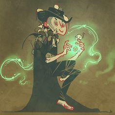 ◦ ✧ ☆ witchsona week ☆ ✧ ◦