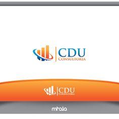 CDU Consultoria - Logo for CDU Consultoria