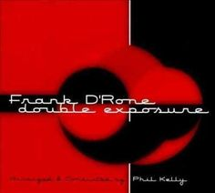 Frank D'Rone - Double Exposure