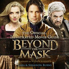 Beyond the Mask - The Official Illustrated Movie Guide - Book Movie Guide, Guide Book, Movies Showing, Movies And Tv Shows, Movies To Watch, Good Movies, Beyond The Mask, Born Again Christian, Christian Movies