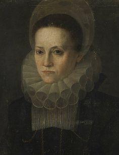 Anna Engl von Wagrain (ca. 1574-1620) Portrait, Anna, Painting, Headshot Photography, Painting Art, Portrait Paintings, Paintings, Painted Canvas, Drawings
