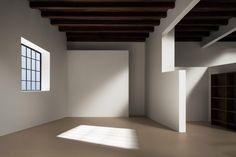 James Casebere exhibition at Sean Kelly Gallery