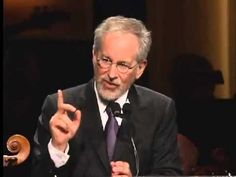 Steven Spielberg Dreams For a Living - Fresh Start Video Fresh Start Quotes, Lets Move, Steven Spielberg, Moving Forward, Wise Words, Dreams, Sayings, Film, Youtube