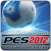 PES 2012 Pro Evolution Soccer 2012 v 1.05 APK Games Sports