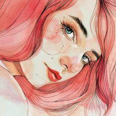 Natural Girls – Les portraits doux et sensuels d'Ana Santos | Ufunk.net