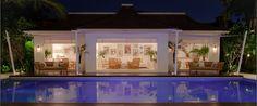 Living Room at Villa Lulito