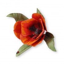 Sizzix Thinlits Die Set 10PK - Flower, Tulip