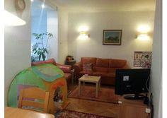 Apartament 3 camere in vila, Domenii