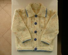 Ravelry: Project Gallery for Jacket, Pullover, and Hat pattern by Sirdar Spinning Ltd.