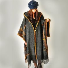 Plus Size Clothing MADE TO ORDER Dark Gray by subrosa123 on Etsy