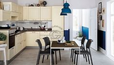 Scavolini Kitchen : Easy
