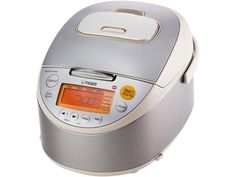 Tiger JKT-B10U 5.5 Cups Induction Heating Rice Cooker and Warmer for $139.99 AC  Free Shipping @ Newegg.com #LavaHot http://www.lavahotdeals.com/us/cheap/tiger-jkt-b10u-5-5-cups-induction-heating/121951