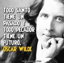 Image result for oscar wilde y sus frases