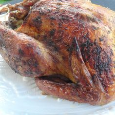 My Favorite Thanksgiving Turkey (smoked) Recipe Thanksgiving Turkey, Thanksgiving Recipes, Holiday Recipes, Christmas Desserts, Christmas Holiday, Dinner Recipes, Thanksgiving Prayer, Thanksgiving Blessings, Thanksgiving Appetizers