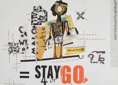 fluxus - Tuvo su momento más activo entre la década de los sesenta y los setenta del siglo XX. Se declaró contra el objeto artístico tradicional como mercancía y se proclamó a sí mismo como el antiarte