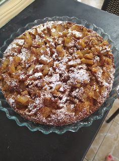 Apple Deserts, Apple Cake, Macaroni And Cheese, Tasty, Sweets, Ethnic Recipes, Desserts, Food, Apple Pies