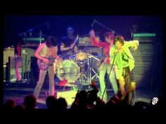 "The Rolling Stones performing ""Beast of Burden"", live at the Will Rogers Memorial Centre, Fort Worth, Texas, 18th July 1978.    ""Beast of Burden"" was originally featured on the 1978 album Some Girls.    This version features Mick Jagger on vocals, Keith Richards on guitar, Charlie Watts on drums, Ronnie Wood on guitar, Bill Wyman on bass, Ian ""Stu"" ..."