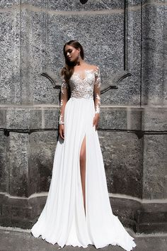Milla Nova Bridal Wedding Dresses 2017  / http://www.himisspuff.com/milla-nova-bridal-2017-wedding-dresses/26/