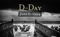 Hot Dogs & Guns: Remembering D-Day