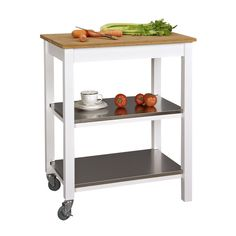 Create additional storage and counter space for you kitchen with the Ultimate…