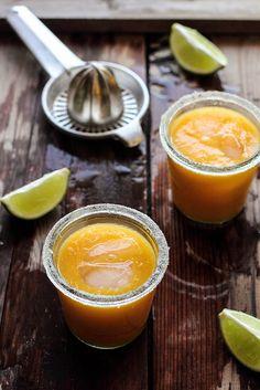 Mango Margarita / Pastry Affair