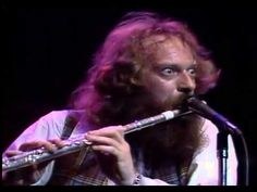 ▶ Jethro Tull - No Lullaby Flute solo (live at - YouTube. This guy amazes me....is it a flute, or is it percussion?
